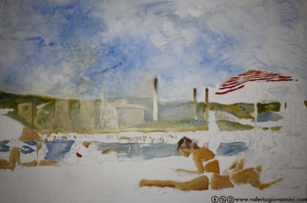 spiagge-bianche-90x60-olio-su-tela-2008-valerio-giovannini
