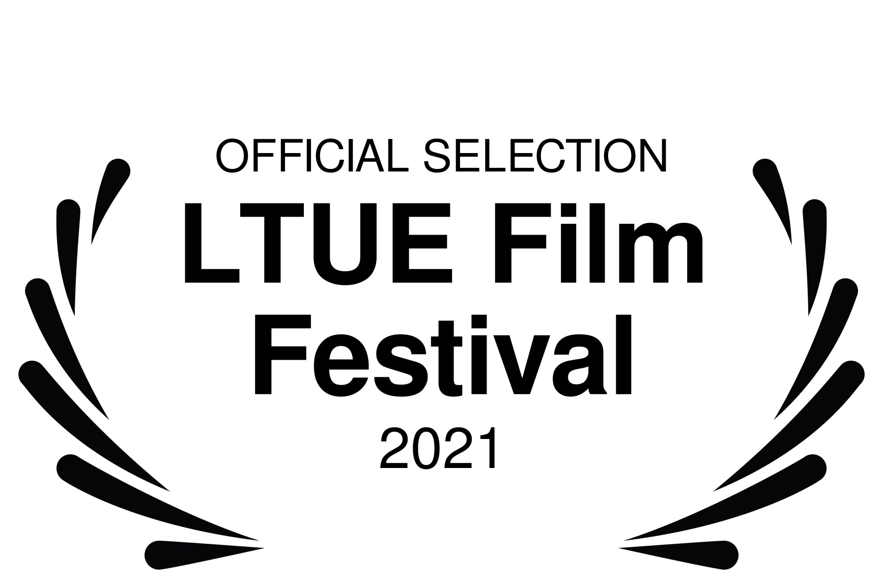 OFFICIAL SELECTION - LTUE Film Festival - 2021-2
