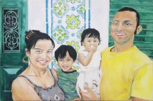 khadkhafamily