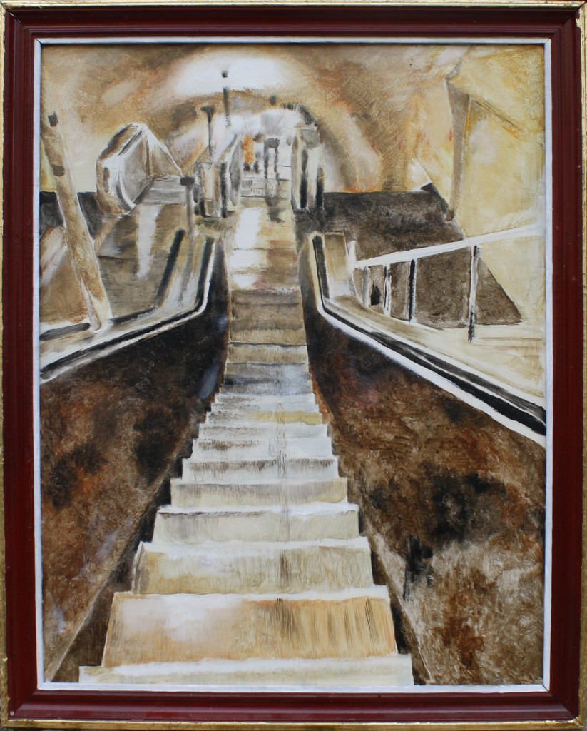 EscadasElectricas